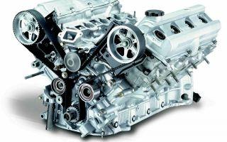 Изменения в ПТС при замене двигателя