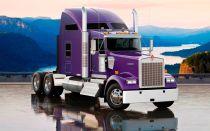 Транспортный налог на грузовики