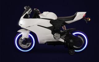 Договор купли-продажи мотоцикла: что нужно знать