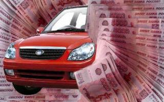 Транспортный налог в Республике Дагестан