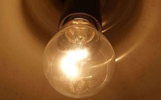 Могут ли отключить свет за неуплату квартплаты