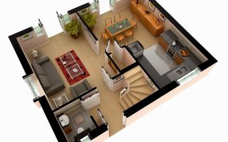 Перепланировка в частном доме: как узаконить, нужно ли