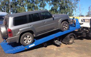 Эвакуация автомобиля на штрафстоянку: в каких слкчаях