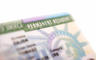 Получение Green Card США для граждан Узбекистана