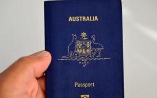 Получение гражданства Австралии