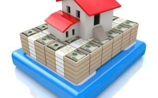 Налоговый вычет за квартиру через работодателя