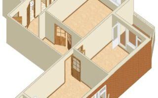 Перепланировка в панельном доме: как узаконить, согласование, запрещена ли