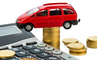 Транспортный налог на электромобиль в РФ: платится ли?