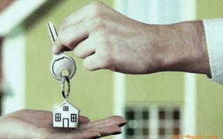 Продажа муниципальной квартиры без приватизации