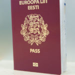 Получение гражданства Эстонии