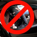 Заявление об угоне транспортного средства: образец