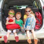 Транспортный налог многодетным семьям в Москве