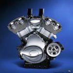 Договор купли-продажи двигателя авто: образец