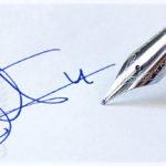 Поддельный договор купли-продажи автомобиля: ответственность