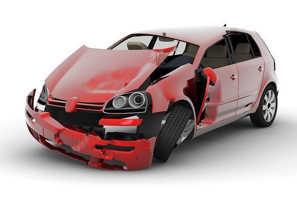 Договор купли-продажи аварийного автомобиля образец