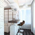 Согласование перепланировки балкона или лоджии