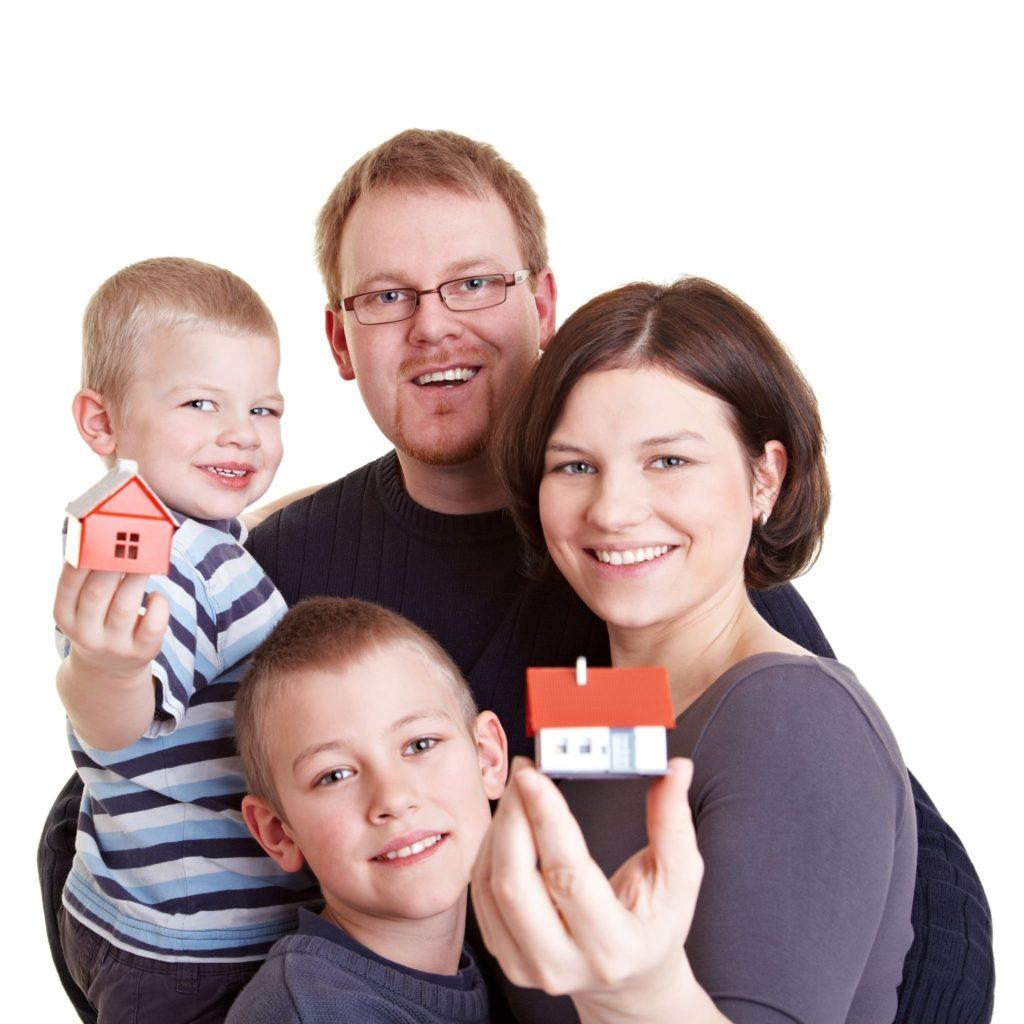 кредит ипотека под материнский капитал