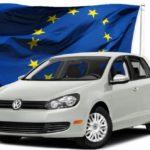 Оформление Грин карты на автомобиль в Европу: цена