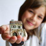 Распределение долей при приватизации квартиры