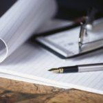 Акт о межевании земельного участка