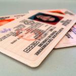 Запись на замену водительского удостоверения через сайт ГИБДД