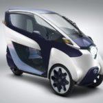 Растаможка электромобилей в РФ